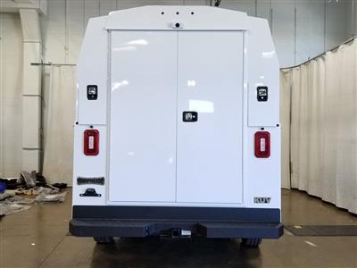 2019 ProMaster 3500 Standard Roof FWD,  Knapheide KUV Service Utility Van #619134 - photo 8