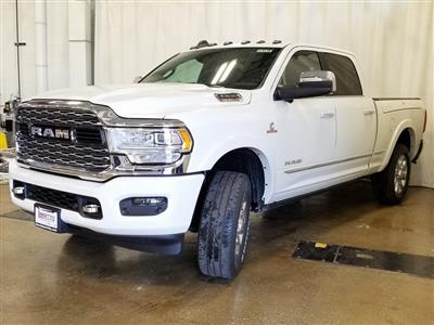 2019 Ram 2500 Crew Cab 4x4,  Pickup #619138 - photo 4