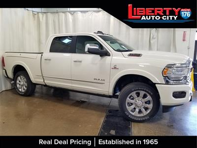 2019 Ram 2500 Crew Cab 4x4,  Pickup #619138 - photo 5