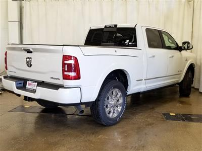 2019 Ram 2500 Crew Cab 4x4,  Pickup #619138 - photo 2