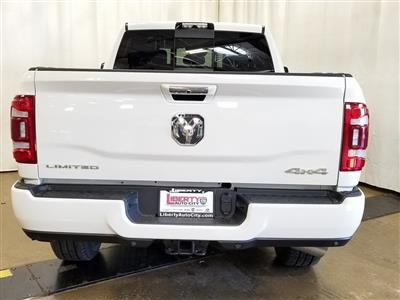2019 Ram 2500 Crew Cab 4x4,  Pickup #619138 - photo 6