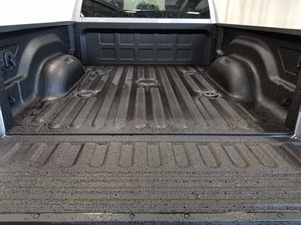2019 Ram 2500 Crew Cab 4x4,  Pickup #619146 - photo 12