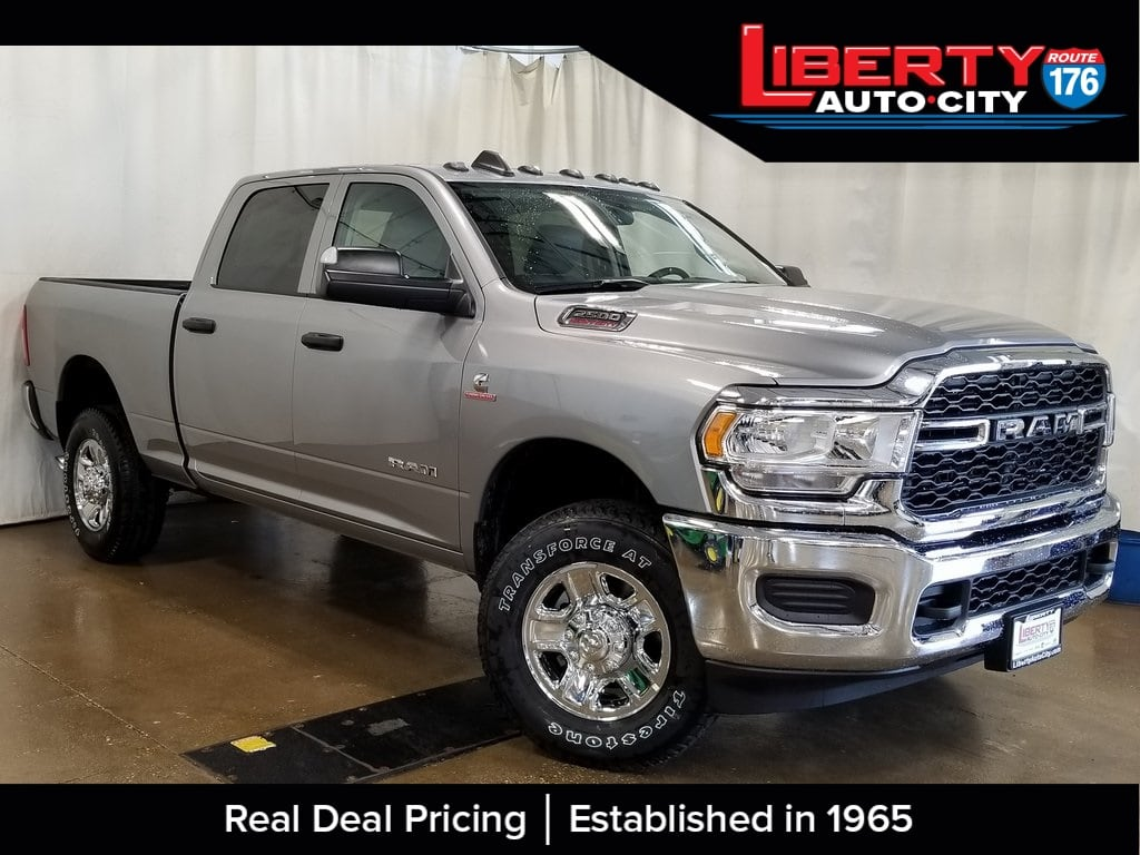 2019 Ram 2500 Crew Cab 4x4,  Pickup #619146 - photo 1