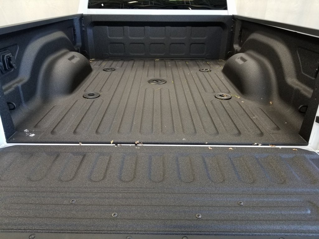 2019 Ram 2500 Crew Cab 4x4,  Pickup #619147 - photo 9