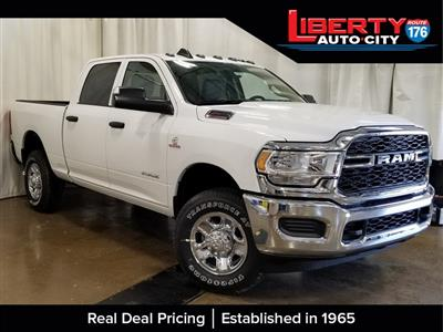 2019 Ram 2500 Crew Cab 4x4,  Pickup #619147 - photo 1