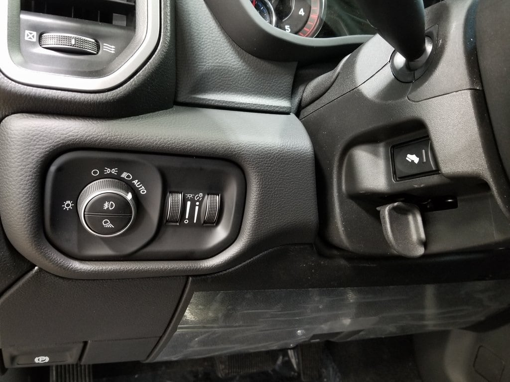 2019 Ram 2500 Crew Cab 4x4,  Pickup #619158 - photo 19