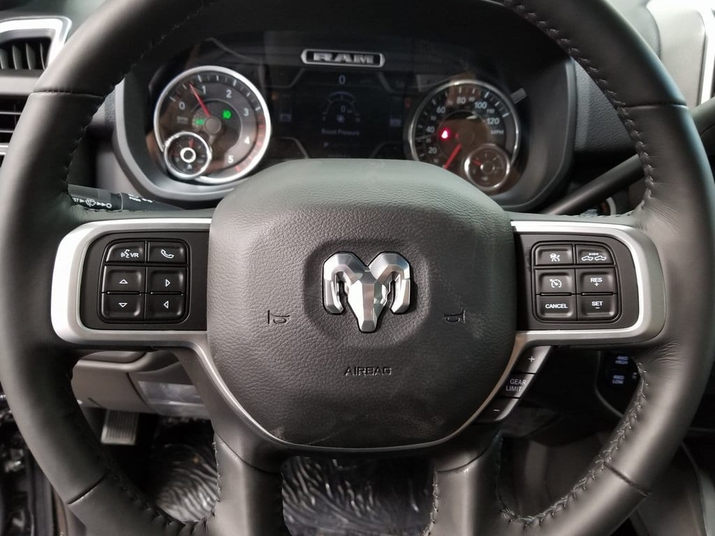 2019 Ram 2500 Crew Cab 4x4,  Pickup #619158 - photo 20