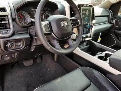 2019 Ram 1500 Crew Cab 4x4,  Pickup #619162 - photo 14