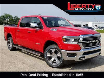 2019 Ram 1500 Crew Cab 4x4,  Pickup #619162 - photo 1