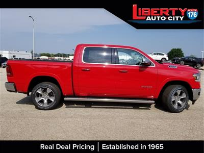 2019 Ram 1500 Crew Cab 4x4,  Pickup #619162 - photo 7