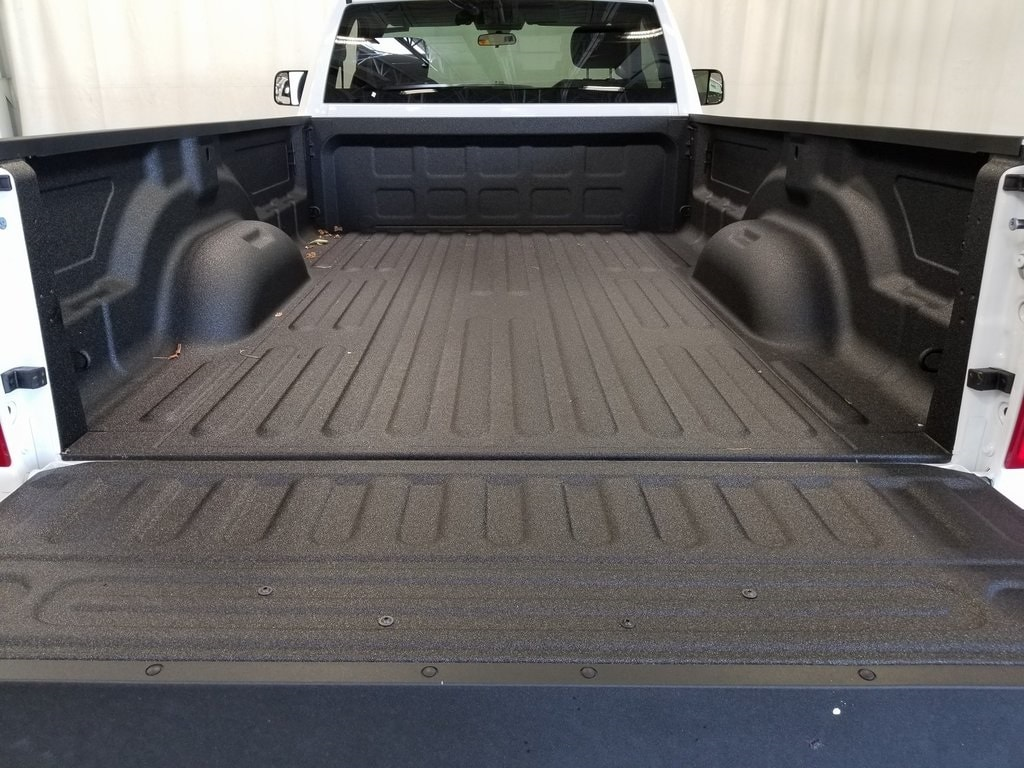 2019 Ram 2500 Regular Cab 4x4,  Pickup #619165 - photo 12