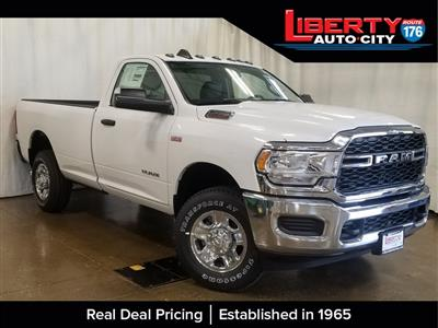 2019 Ram 2500 Regular Cab 4x4,  Pickup #619165 - photo 1