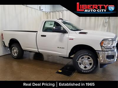 2019 Ram 2500 Regular Cab 4x4,  Pickup #619165 - photo 5