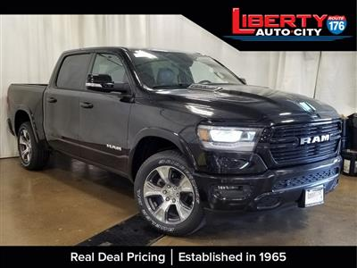 2019 Ram 1500 Crew Cab 4x4,  Pickup #619169 - photo 1