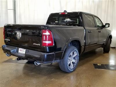 2019 Ram 1500 Crew Cab 4x4,  Pickup #619169 - photo 2
