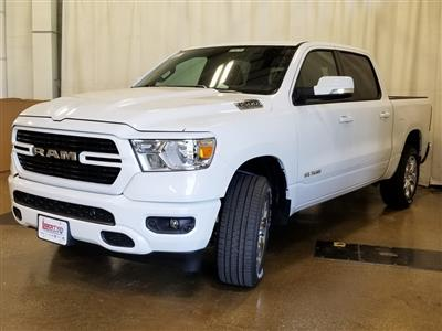 2019 Ram 1500 Crew Cab 4x4,  Pickup #619174 - photo 4