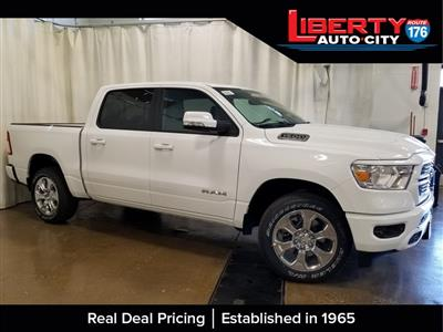 2019 Ram 1500 Crew Cab 4x4,  Pickup #619174 - photo 5