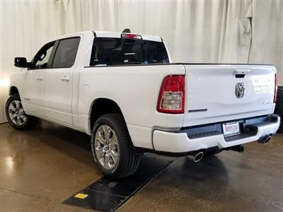 2019 Ram 1500 Crew Cab 4x4,  Pickup #619174 - photo 6