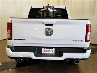 2019 Ram 1500 Crew Cab 4x4,  Pickup #619174 - photo 7