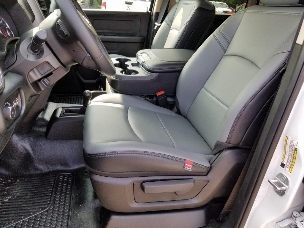 2019 Ram 5500 Crew Cab DRW 4x4, Cab Chassis #619176 - photo 12