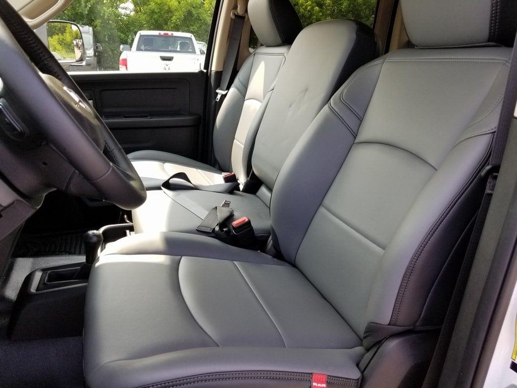 2019 Ram 5500 Crew Cab DRW 4x4, Cab Chassis #619176 - photo 13