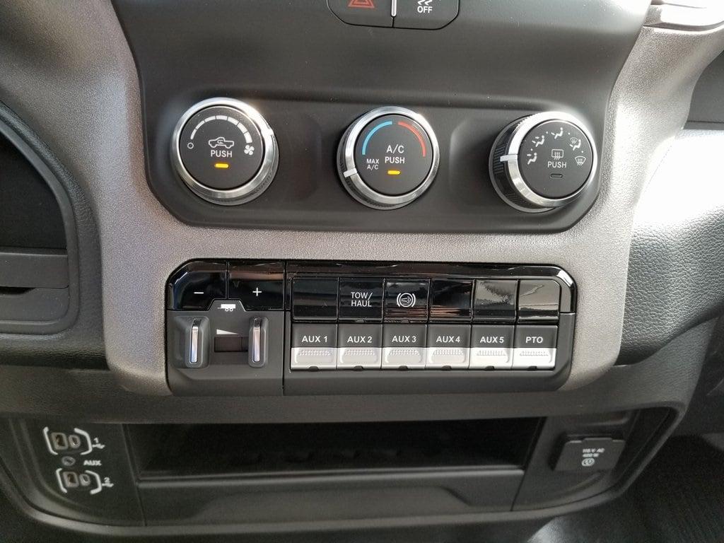 2019 Ram 5500 Crew Cab DRW 4x4,  Cab Chassis #619176 - photo 17