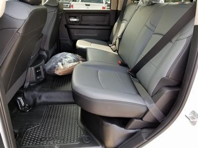 2019 Ram 5500 Crew Cab DRW 4x4, Knapheide Aluminum PGNB Gooseneck Platform Body #619176 - photo 11