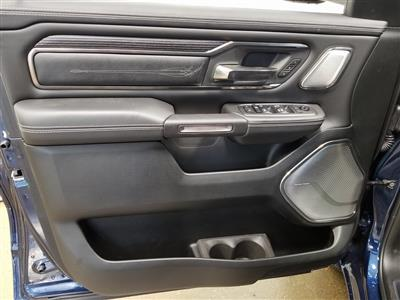 2019 Ram 1500 Crew Cab 4x4,  Pickup #619189 - photo 17