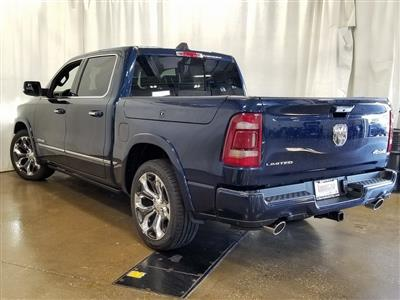 2019 Ram 1500 Crew Cab 4x4,  Pickup #619189 - photo 6