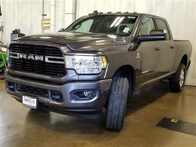 2019 Ram 2500 Crew Cab 4x4, Pickup #619200 - photo 4