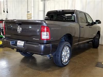 2019 Ram 2500 Crew Cab 4x4, Pickup #619200 - photo 2
