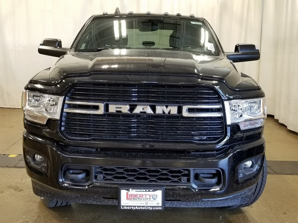 2019 Ram 2500 Crew Cab 4x4, Pickup #619203 - photo 3