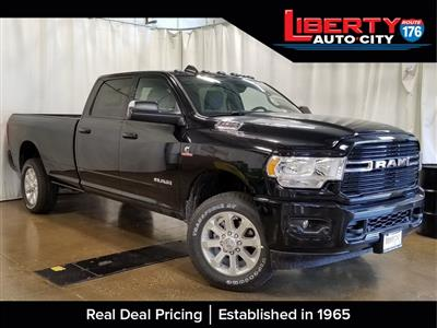 2019 Ram 2500 Crew Cab 4x4, Pickup #619203 - photo 1
