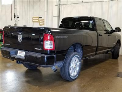 2019 Ram 2500 Crew Cab 4x4, Pickup #619203 - photo 2