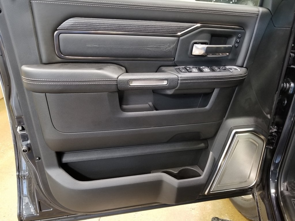 2019 Ram 2500 Mega Cab 4x4,  Pickup #619204 - photo 16