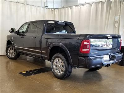 2019 Ram 2500 Mega Cab 4x4,  Pickup #619204 - photo 6