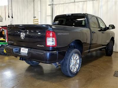 2019 Ram 2500 Crew Cab 4x4,  Pickup #619205 - photo 2