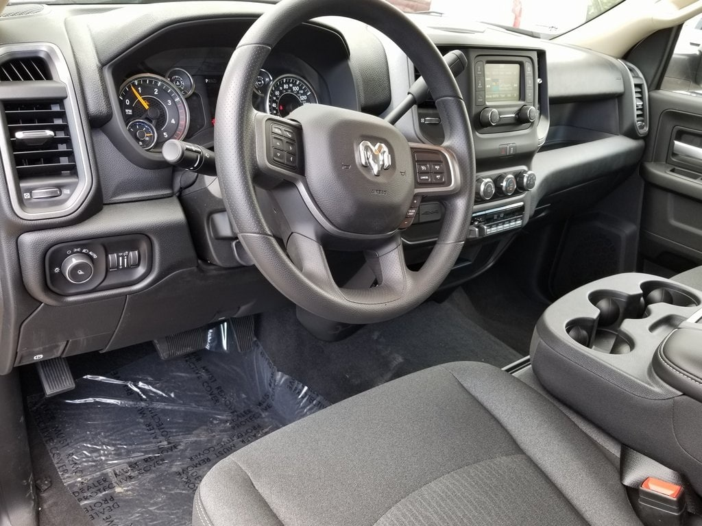 2019 Ram 3500 Crew Cab 4x4,  Pickup #619207 - photo 14