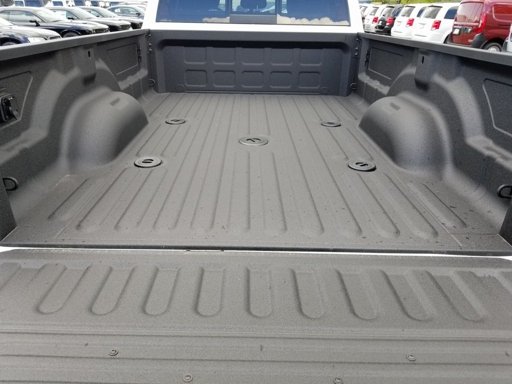2019 Ram 3500 Crew Cab 4x4,  Pickup #619207 - photo 8