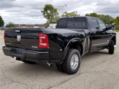 2019 Ram 3500 Crew Cab DRW 4x4, Pickup #619209 - photo 2