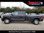2019 Ram 3500 Crew Cab DRW 4x4, Pickup #619209 - photo 5