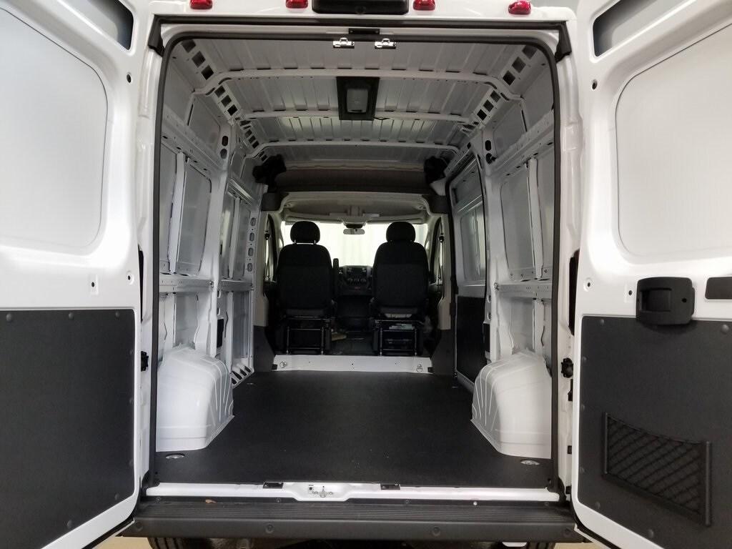 2019 ProMaster 1500 High Roof FWD,  Empty Cargo Van #619210 - photo 1