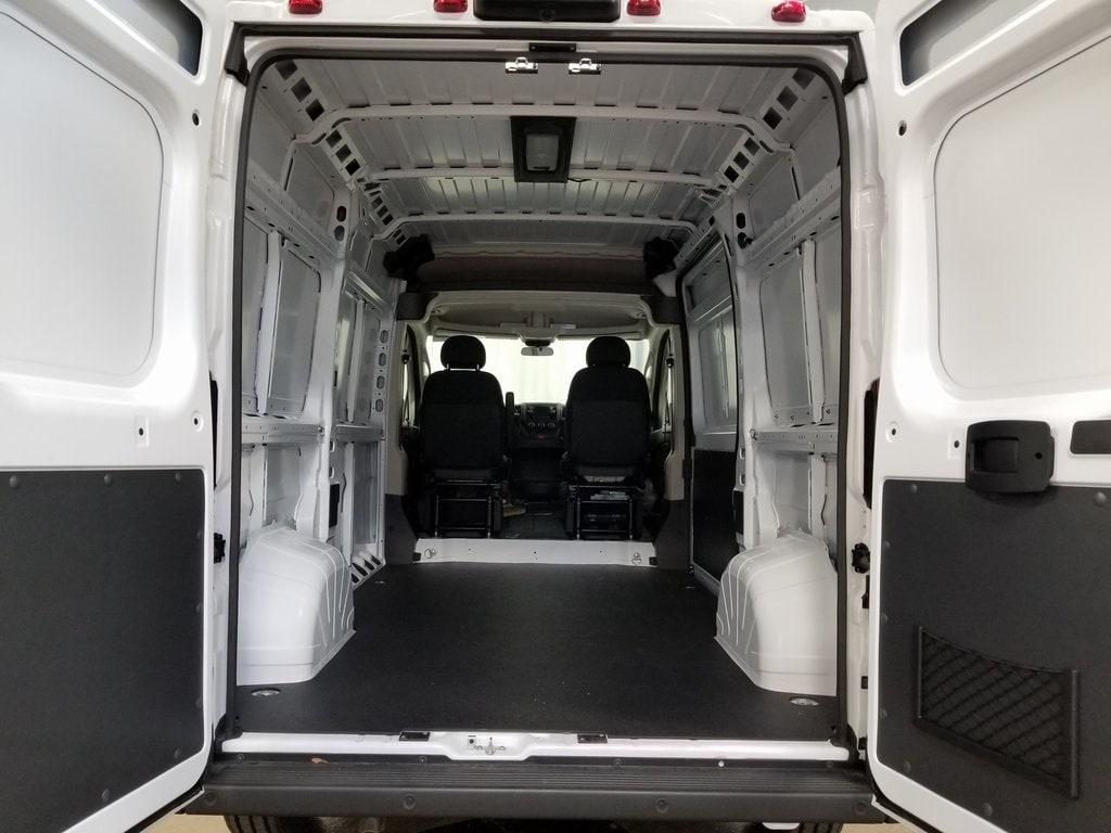 2019 ProMaster 1500 High Roof FWD, Empty Cargo Van #619211 - photo 2