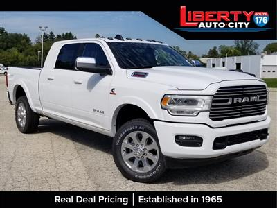 2019 Ram 2500 Mega Cab 4x4, Pickup #619221 - photo 1