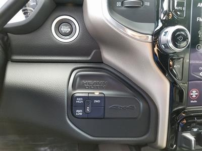 2019 Ram 2500 Mega Cab 4x4, Pickup #619221 - photo 19
