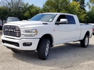 2019 Ram 2500 Mega Cab 4x4, Pickup #619221 - photo 4