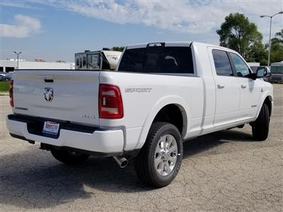 2019 Ram 2500 Mega Cab 4x4, Pickup #619221 - photo 7