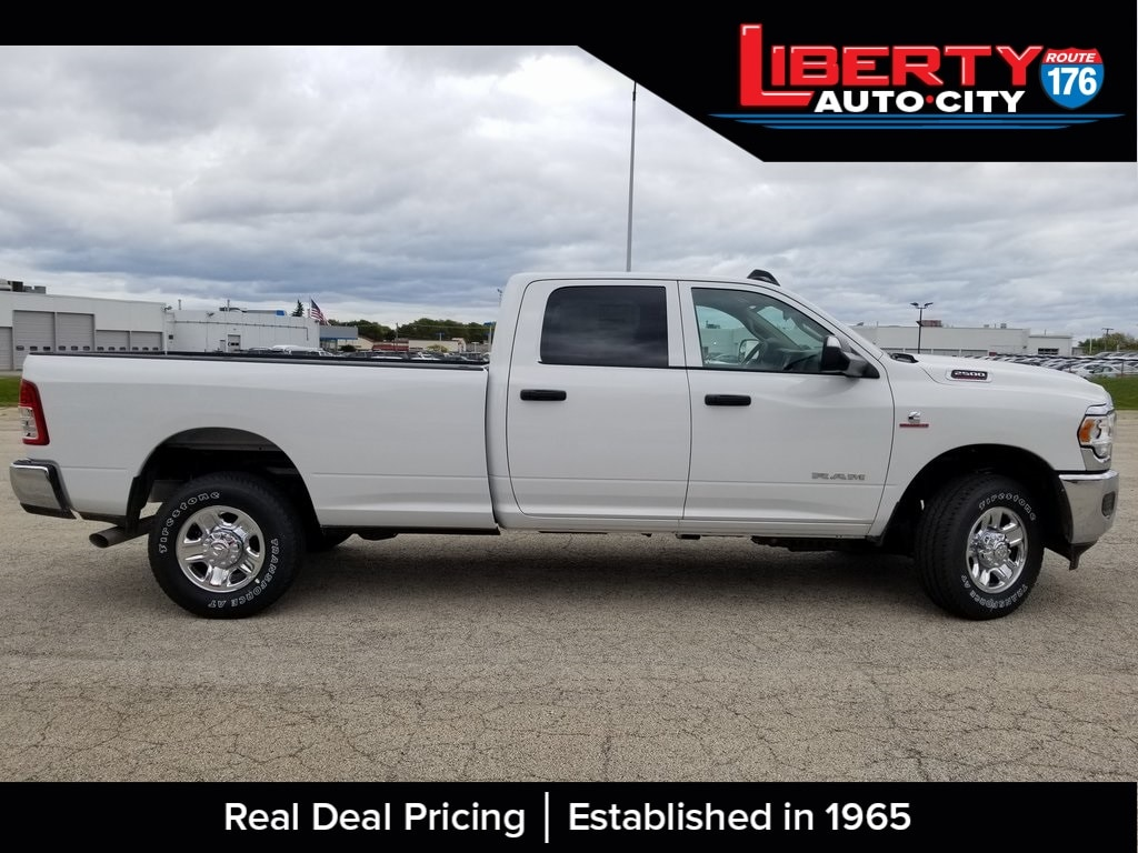 2019 Ram 2500 Crew Cab 4x4,  Pickup #619228 - photo 7