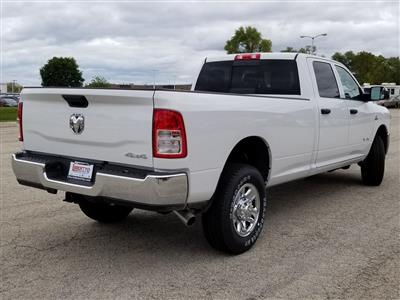 2019 Ram 2500 Crew Cab 4x4,  Pickup #619228 - photo 2