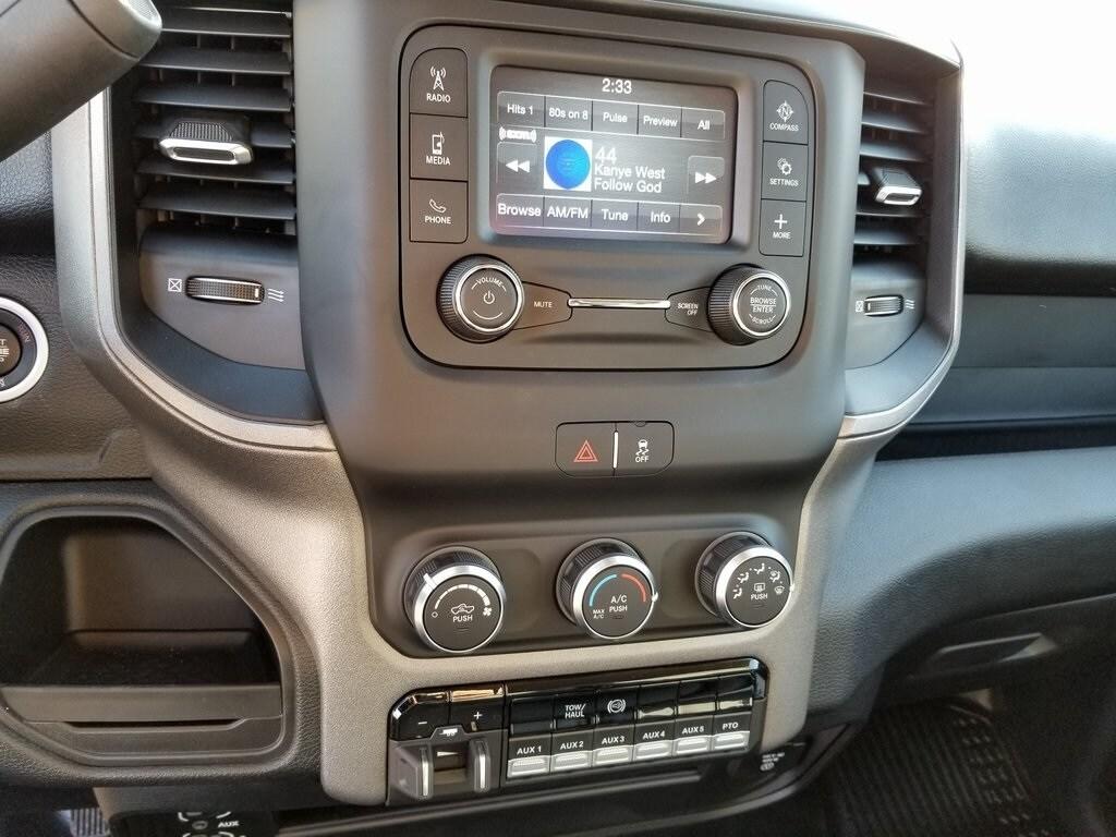 2019 Ram 5500 Regular Cab DRW 4x4, Cab Chassis #619229 - photo 18